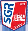 SG Traktor Reinhardstdorf e.V. Logo