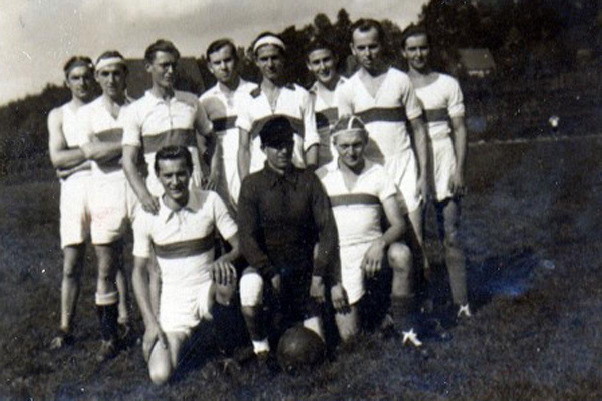 Saison 1946/1947