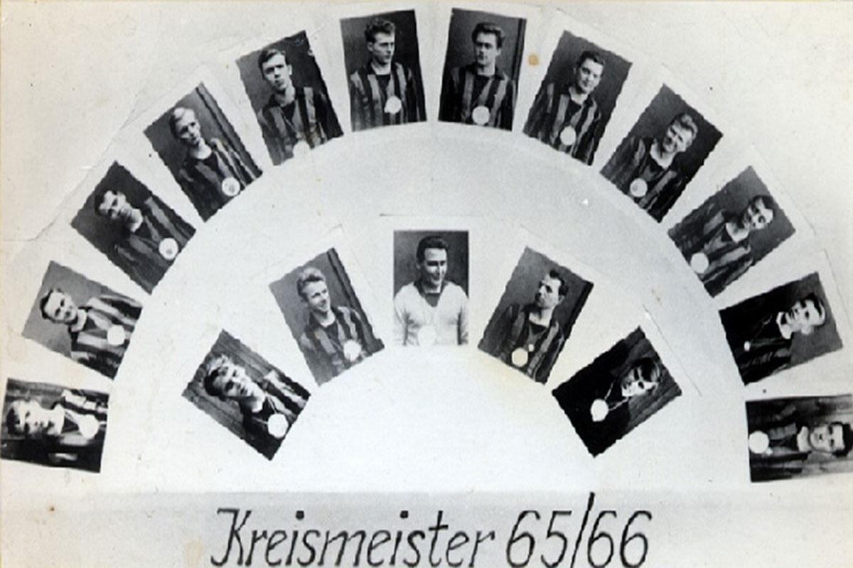 Saison 1965/1966