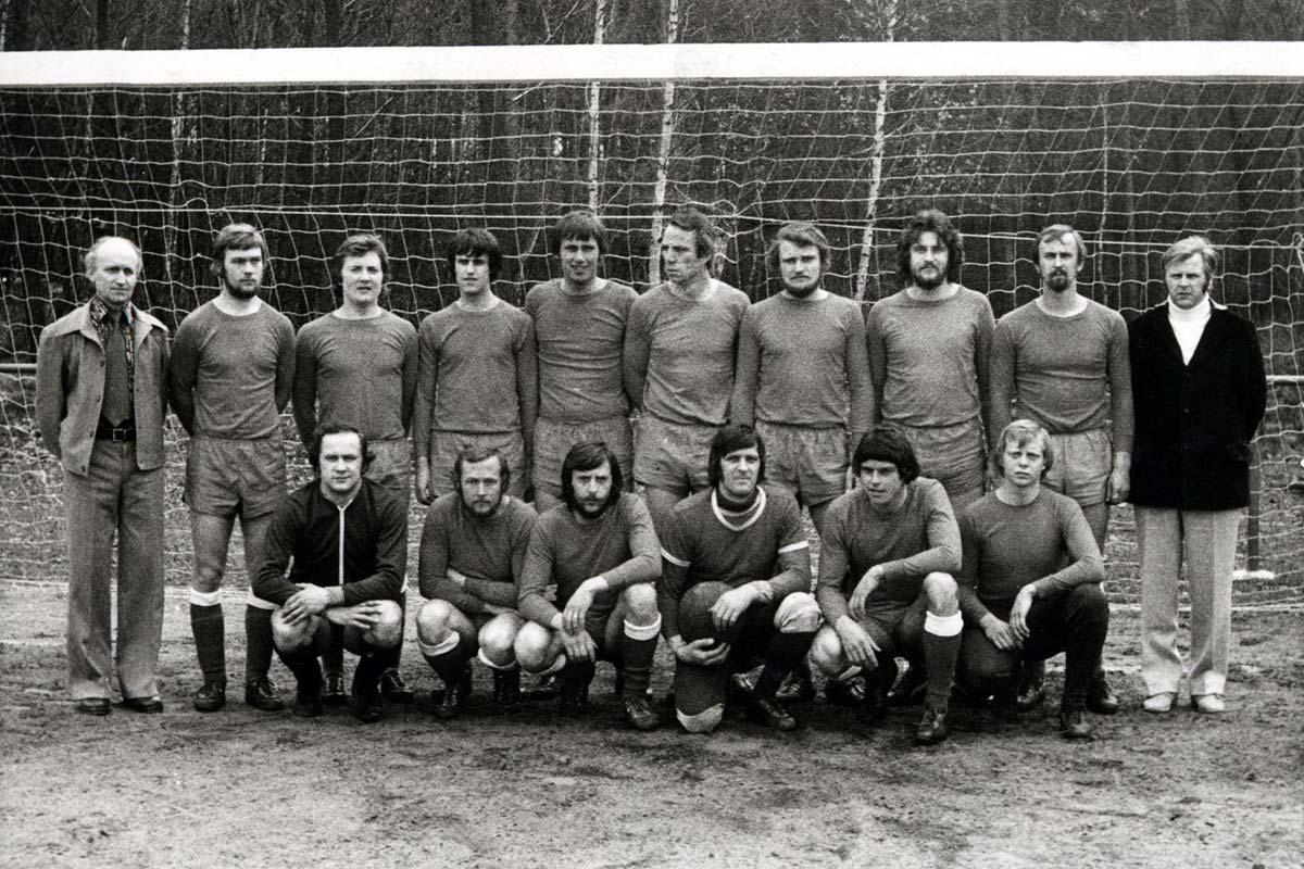 Saison 1979/1980
