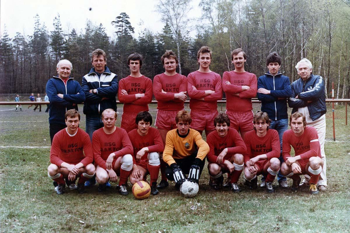 Saison 1984/1985