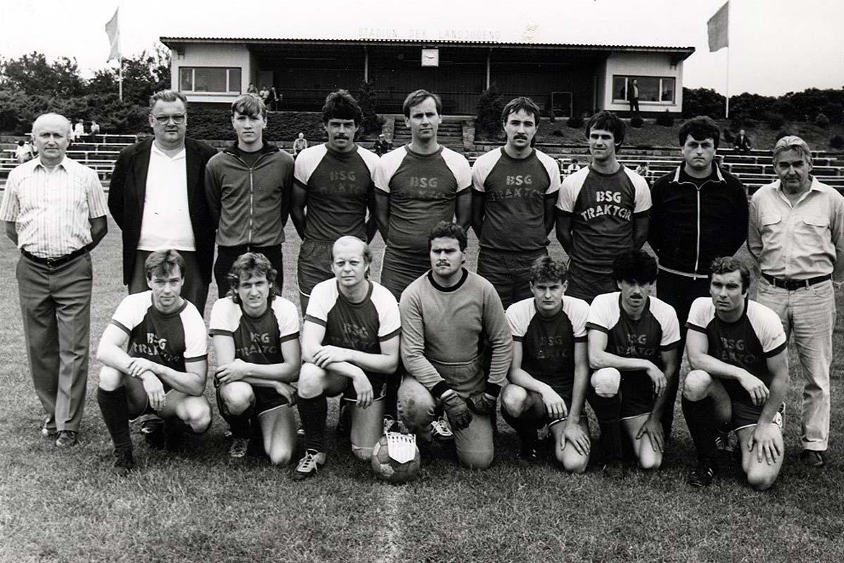 Saison 1987-1989