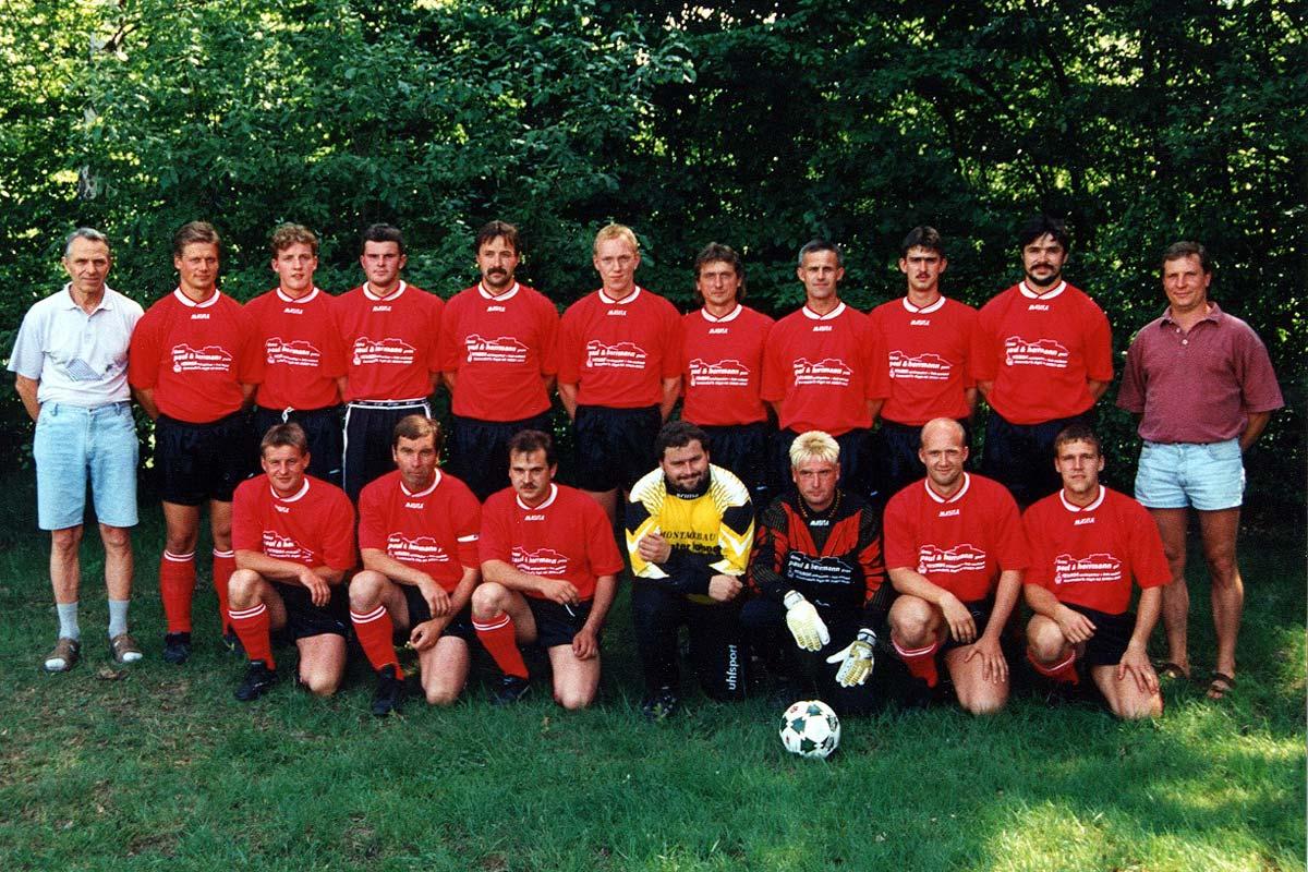 Saison 1998/1999