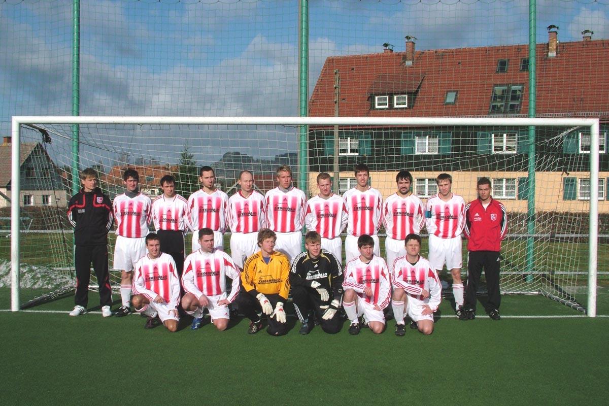 Saison 2006/2007